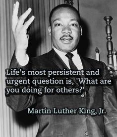 Honoring MLK Day: 8 Resources for Service Learning from Teaching Channel