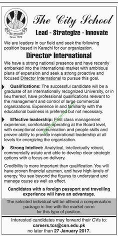Pakturk International Schools  Colleges Quetta Jobs   Jobs