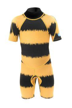 Saltskin - Shorty Bee Wetsuit