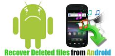 Download best apps to recover deleted photos android without computer. Top 10 best list of methods to recover lost data on android 2017.