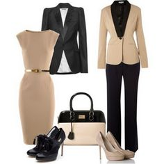 Perfect Combinations for a Job Interview