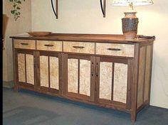 craftsman buffet - Google Search