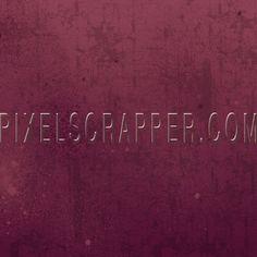 Papel Sólido - Purple