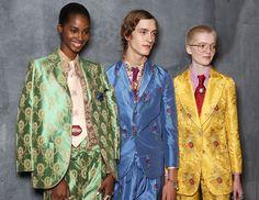 Está acompanhando a Semana de Moda de Milão? Vem ver o line-up!