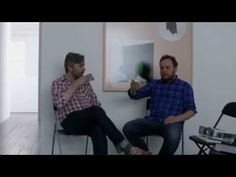 Filip Berendt in conversation with David Crowley