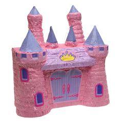 Inspiration for Ma-Ha's princess castle.