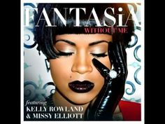 Without Me (Audio) features Kelly Rowland and Missy Elliott and is one of the songs included on Fantasia Burrino's new album called The Side Effects Of You.