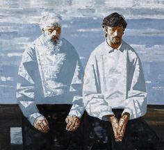 Igor Kravtsov - Тишина. Отец и сын