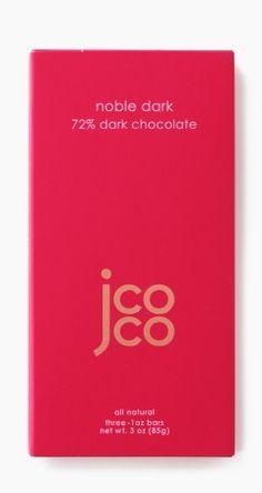 jcoco noble dark bar