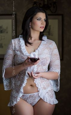 Marta Krawczyk ~ SoftLine Collection Plus Size Lingerie 2013