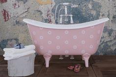 Hurlingham the Bath Company - La Petite Cast Iron Bath Mirror Cabinet With Light, Bathroom Mirror Cabinet, Mirror Cabinets, Luxury Interior Design, Interior Design Inspiration, Wooden Rocker, Cast Iron Bath, Copper Bath, Roll Top Bath
