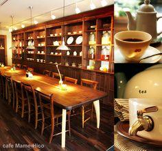 カフェ・マメヒコ三軒茶屋
