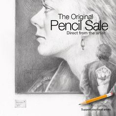 Original pencil works for sale. The Art you see here was made to be shared, If you like what you see here please share.  Support your local artist. www.jdsonline.com/gallery