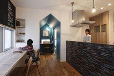 rustieke & brocante Woonkamer door ALTS DESIGN OFFICE