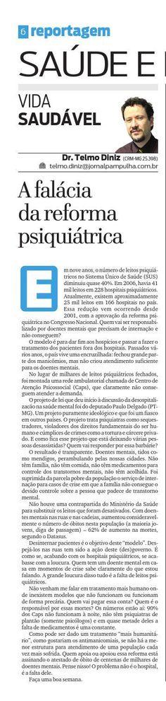 ISSUU - Pampulha - Sáb, 29/08/2015 by Tecnologia Sempre Editora