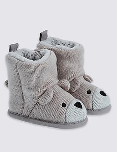 Kids' Pull On Boots