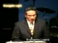 8/8 Evangelio a Gusto del Cliente - Evangelio facil liviano y light - Chuy Olivares