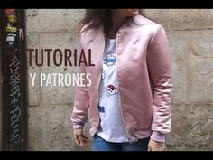 DIY Cómo hacer una blusa básica (patrones de camisa gratis) - YouTube