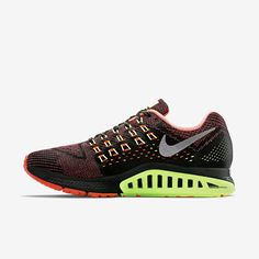 Nike Air Zoom Structure 18 Women's Running Shoe. Nike Store