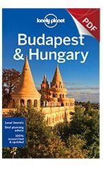 Budapest & Hungary - Lake Balaton & Southern Transdanubia (PDF Chapter) Lonely Planet