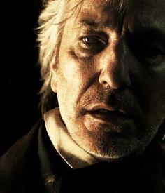 Alan Rickman as Judge Turpin in 'Sweeney Todd'