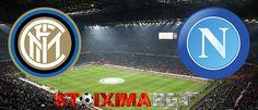 Ίντερ - Νάπολι - http://stoiximabet.com/inter-napoli/ #stoixima #pamestoixima #stoiximabet #bettingtips #στοιχημα #προγνωστικα #FootballTips #FreeBettingTips #stoiximabet
