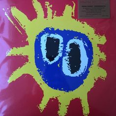 PRIMAL SCREAM - SCREAMADELICA GATEFOLD 180G 2-LP NY på Tradera. P | Rock