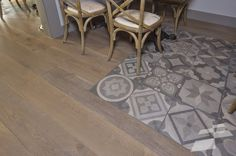 This project was for the Paris Butter restaurant in Herne Bay. Flooring, Rugs, Interior, Projects, Inspiration, Home Decor, Farmhouse Rugs, Log Projects, Biblical Inspiration