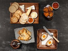 Looking for the best bar snacks in London? There's far more than a cold scotch egg and a crusty pork pie on Time Out London's list of the best bar snacks in London, with mouth-watering nibbles waiting for you in these topnotch pubs and bars