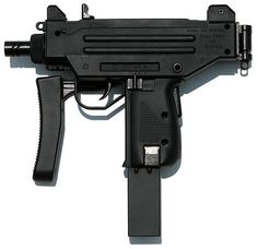 That's what I'm talkin' about  Uzi - just because