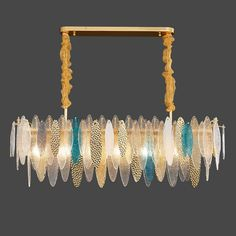 Rectangle Glass Pendant Light Modern Glass Ceiling Light Living Room Kitchen Contemporary Pendant Lights, Modern Pendant Light, Glass Pendant Light, Chandelier Pendant Lights, Glass Pendants, Modern Lighting, Fitted Bedrooms, Glass Ceiling Lights, Made To Measure Curtains