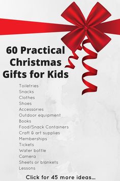 60 Practical Christmas Gifts for Kids - Hide The Cookie Jar Christmas Gifts For Kids, Kids Gifts, Christmas Crafts, Christmas Ideas, Creative Gifts, Cool Gifts, Snack Containers, Gifted Kids, Halloween Birthday