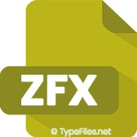 What is .ZFX File Extension - The .ZFX is a ZipForm file extension developed by ZipLogix. In fact, ZFX is the acronym for ZipForm Transaction Format. ...