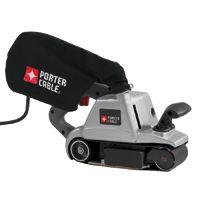 Porter Cable 3X24 Dustless VS Belt Sand