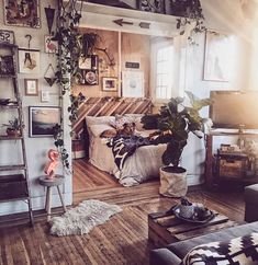 Home Interior Design — When you just want to live in a place you don't. Home Interior Design — When you just want to live in a place you don't. Interior Design Living Room, Living Room Decor, Bedroom Decor, Bedroom Ideas, Design Bedroom, Master Bedroom, Garden Bedroom, Bohemian Interior Design, Single Bedroom