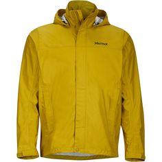Rainy days are no problem with the Marmot Precip Jacket at rockcreek.com