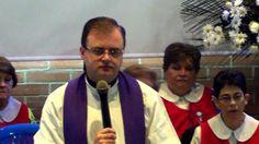 Padre Teo y la importancia de sanar el corazón Asociación María Santificadora