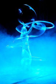 Hula Hoop - Bild & Foto von Ralf Jakovljevic aus Circus - Fotografie (20403424) | fotocommunity