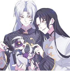 Fairy Tail Couples, Cute Gay Couples, Identity Art, Reborn Katekyo Hitman, Japan Art, Kawaii Cute, Cool Drawings, Anime Characters, Character Art