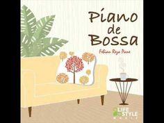 """PIANO DE BOSSA - """"Ela é carioca"""""""