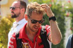 Családi gondjai lehetnek Vettelnek?