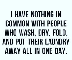 I'm Sayin' - I haven't done that in years. LMAO
