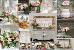 Vintage Wedding Decoration by Rasa en Détail: http://rasa-en-detail.de/projekte-details/articles/projekt-1.html #wedding