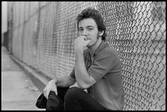 Many Rivers to Cross: The Backstreets Interview with Bruce Springsteen