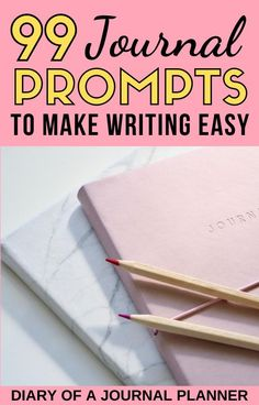 Get creative and writing more with these 99  journal prompt ideas to inspire your next journal entry! #journalprompt #writingprompt #journal #bulletjournal #writing #howtowrite Journal Quotes, Journal Prompts, Journal Pages, Writing Prompts, Journal Ideas, Journals, Bullet Journal Printables, Creative Journal, Day Planners