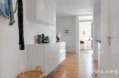 Nordic home door porch decoration design 2016