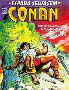 Savage, Conan O Barbaro, Marvel Comics, Caricature, Conan The Barbarian, Sword And Sorcery, Tarzan, Fantasy Art, Comic Books