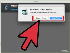 4 Ways to transfer pictures from an iPhone to a Computer...