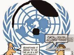 Alberto Bernator : ¿Cómo la ONU Mezcla Antisemitismo, el Holocausto y...