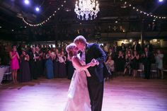 Katherine + Will Wedding Reception at Iron City   Photography by Laura at Jett Walker Photography   Birmingham Alabama Wedding Venues